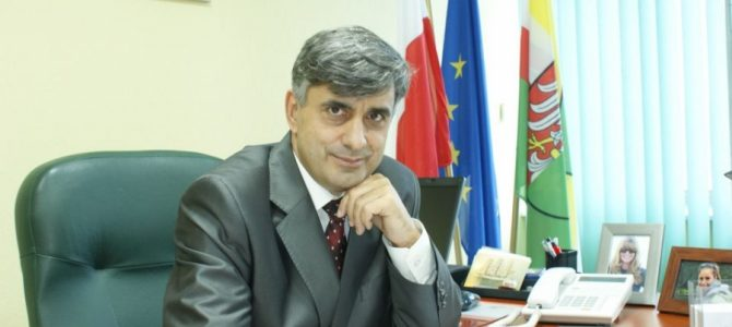 Słowo wstępne Romana Sondeja – Pełnomocnika Rektora ds. utworzenia AGMS