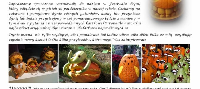 Festiwal Dyni 2015