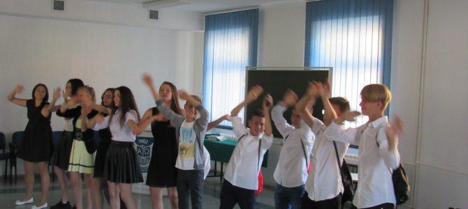 Uroczystość zakończenia roku szkolnego 2015/2016