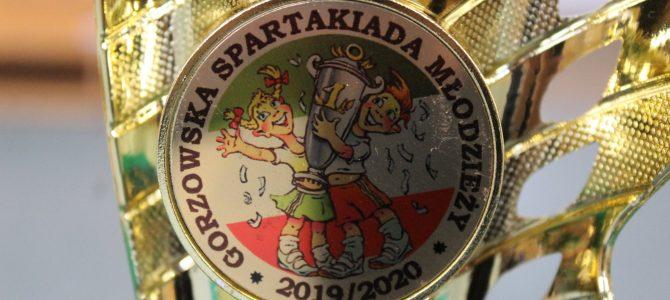 Gorzowska Spartakiada Młodzieży 2019